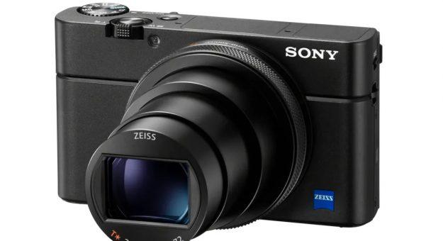 Sony RX100 VII : le compact expert s'offre l'Eye AF et la stabilisation en 4K