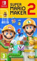 Test de Super Mario Maker 2 : Des envies de création ?