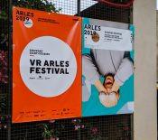 Arles : 50 ans de photographie côtoient la réalité virtuelle