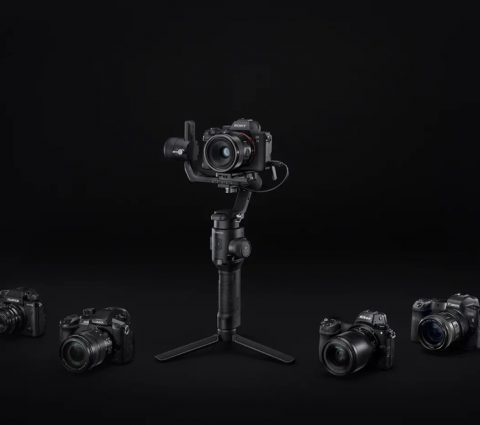 DJI Ronin-SC : un nouveau stabilisateur pour les appareils photo hybrides