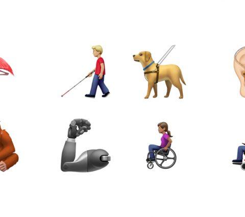 Apple et Google dévoilent de nouveaux emojis pour iOS 13 et Android Q
