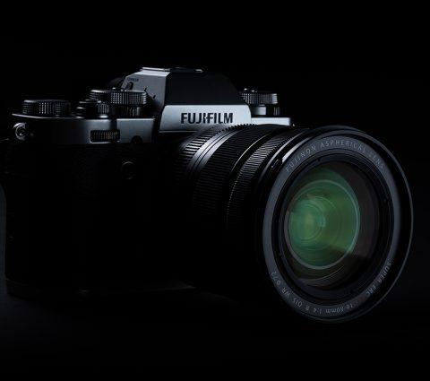 Fujinon XF 16-80 mm f/4 R OIS WR : un nouvel objectif compact et léger