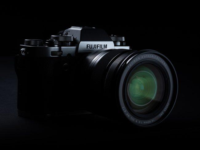 Fujifilm Fujinon XF16-80 mm F4 R OIS WR