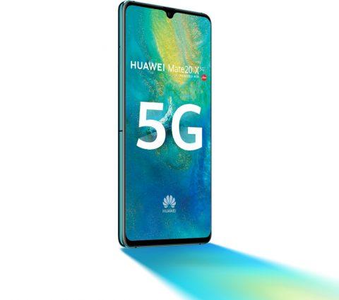 5G en France : Huawei ne sera pas totalement banni