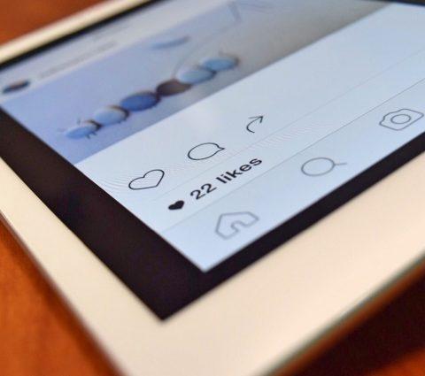 Instagram masque les compteurs de likes et de vues dans sept pays