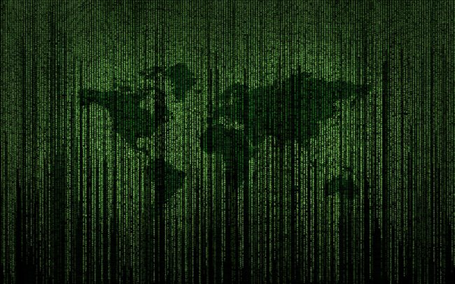 Malware Agent Smith Matrix