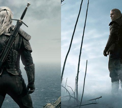 The Witcher s'offre sa première affiche officielle et des images