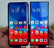 Waterfall : Oppo dévoile un écran de smartphone aux bords très incurvés
