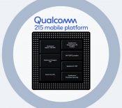 Qualcomm 215 : une puce séduisante pour les smartphones à petit prix