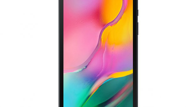Galaxy Tab A 8.0 : Samsung officialise sa tablette d'entrée de gamme