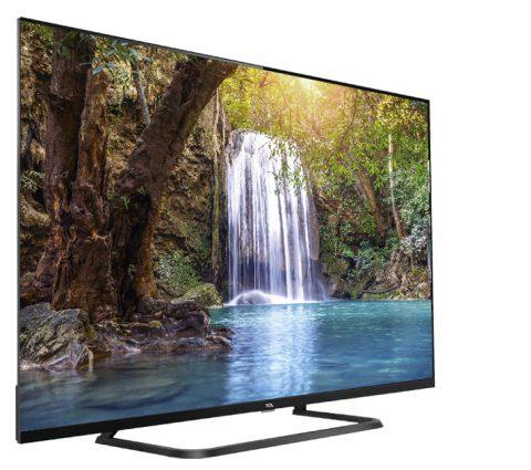 TCL EP68, EP66 et EP64 : trois nouvelles gammes de téléviseurs sous Android TV