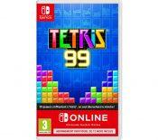 Tetris 99 sera bientôt disponible en version physique