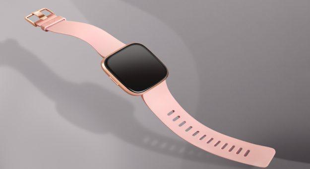 Fitbit : un programme Premium, une Versa 2 et une Aria Air