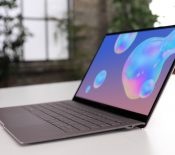 Galaxy Book S : Samsung officialise son nouveau PC avec SoC ARM