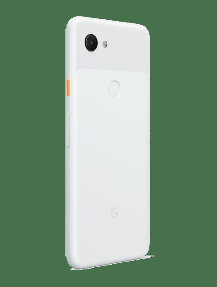 test Google Pixel 3a