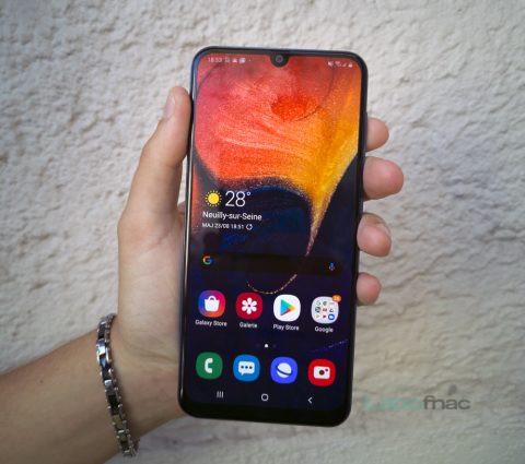 Marché du smartphone : Samsung progresse en Europe avec ses Galaxy A, les iPhone 11 se vendent bien