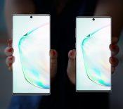 Samsung Galaxy Note 10 et Note 10+ : leurs caractéristiques, prix et date de sortie