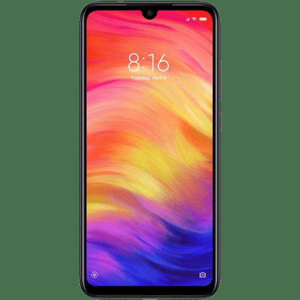 Test Xiaomi Redmi Note 7
