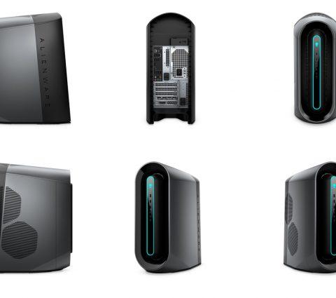Gamescom 2019 – Alienware Aurora et G5, Dell dévoile ses nouveaux PC gaming