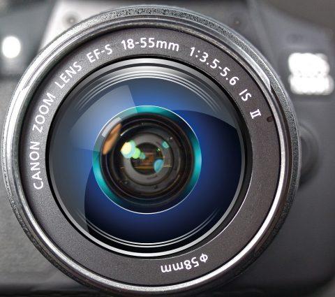 Les appareils photo numériques peuvent eux aussi être victimes de ransomwares