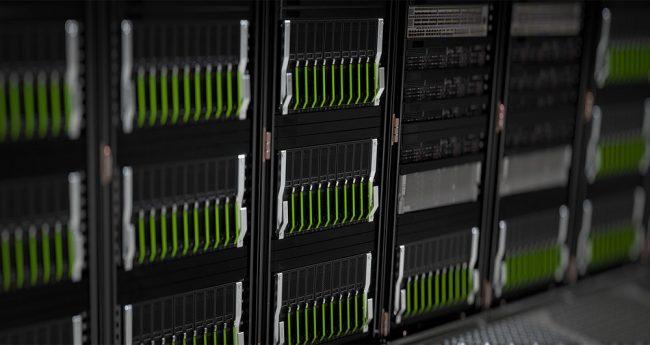 GeForce NOW serveurs RTX