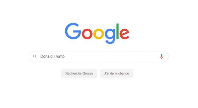 © Capture d'écran / Google