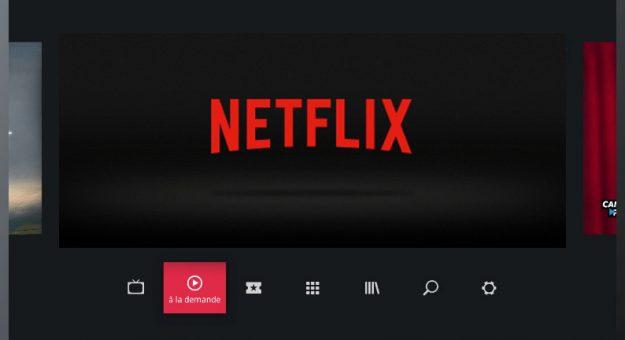 Netflix débarque dans les offres Canal+ à partir du 15 octobre