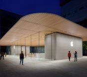 Résultats Apple : moins dépendante de l'iPhone, la pomme se diversifie