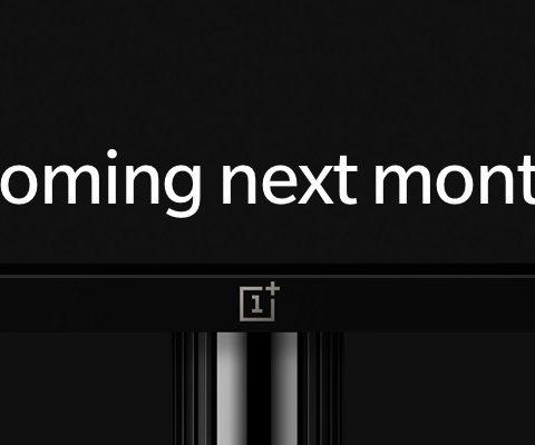 OnePlus TV : une dalle QLED et une version optimisée d'Android TV