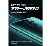 Xiaomi va présenter son Redmi Note 8 à la fin du mois