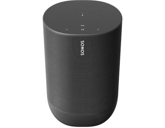 Sonos prépare le lancement de sa première enceinte portable Bluetooth