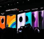 Huawei affiche des résultats en hausse malgré les sanctions américaines
