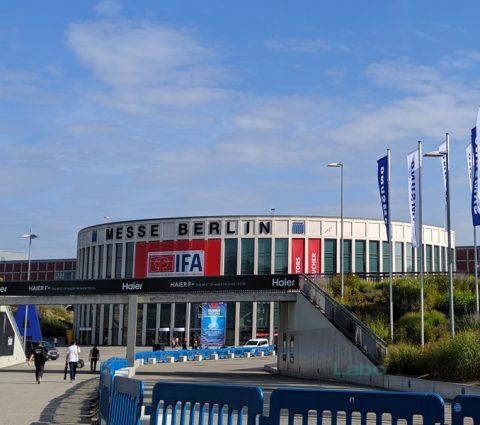 10 nouveautés qui ont marqué l'IFA 2019