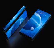 Mi MIX Alpha : Xiaomi présente son smartphone du futur, totalement enroulé dans son écran