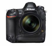 Nikon annonce le développement de son futur D6