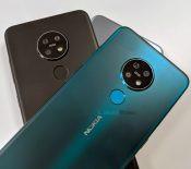 IFA 2019 – HMD officialise le Nokia 7.2 avec optiques Zeiss et le Nokia 6.2