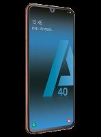 Test Labo du Samsung Galaxy A40 : un beau smartphone à l'autonomie décevante