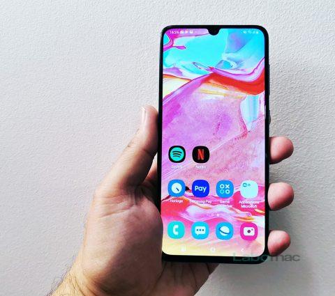 Smartphone : le marché progresse pour la première fois en deux ans