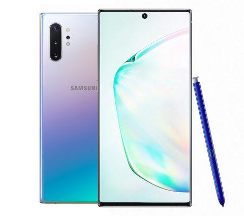 Bon plan – Le Samsung Galaxy Note 10+ à 799 euros au lieu de 1109 euros