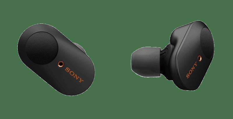 test Sony WF-1000XM3