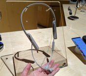 IFA 2019 – Pas de WH-1000XM4, mais des écouteurs WI-1000XM2 chez Sony
