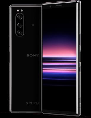 Prise en main du Sony Xperia 5 : un Xperia 1 presque «Compact»