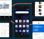 Android 10 Go : Google officialise son OS pour les smartphones d'entrée de gamme
