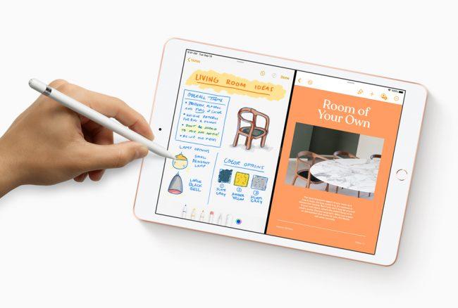 Apple iPad 7e génération
