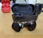 IFA 2019 – Audio-Technica dévoile des écouteurs true wireless abordables