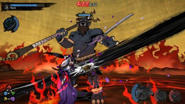 World of Demons / PlatinumGames
