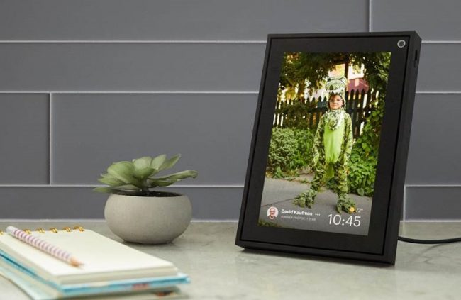 Facebook Portal, Portal Mini et Portal TV