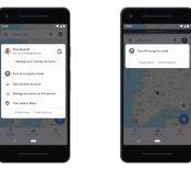 Google Maps : le mode incognito arrive en test sur Android