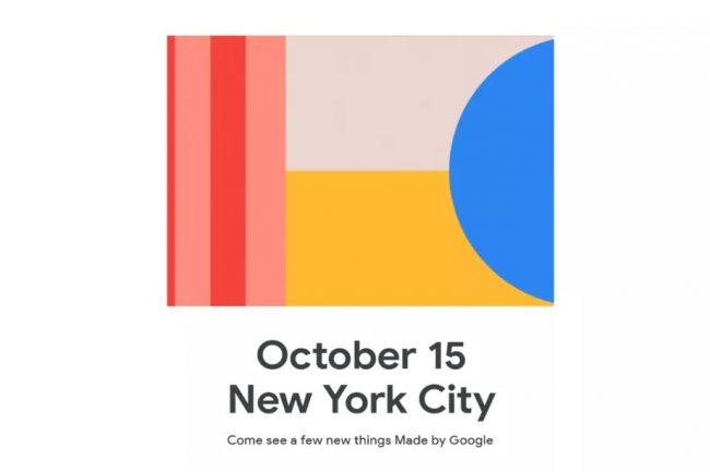 Google Pixel 4/Pixel 4 XL