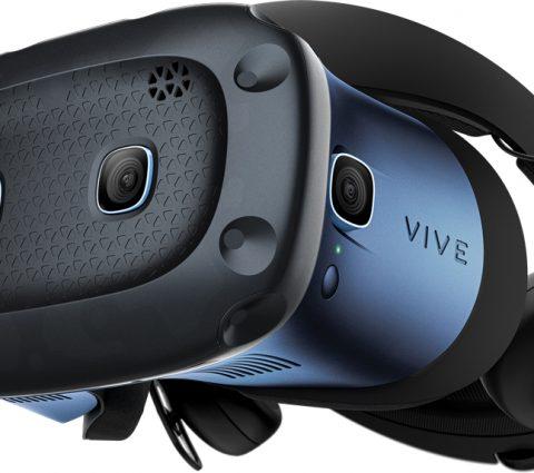 HTC clarifie sa gamme et abandonne les Vive Pro et Vive Focus